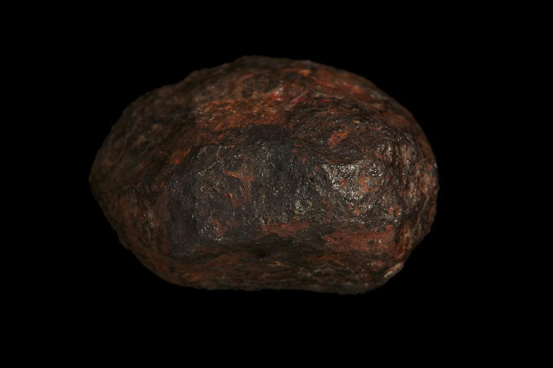 Mineral never before seen in nature found inside Australian meteorite