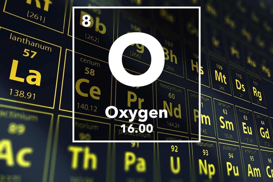 Oxygen Podcast Chemistry World