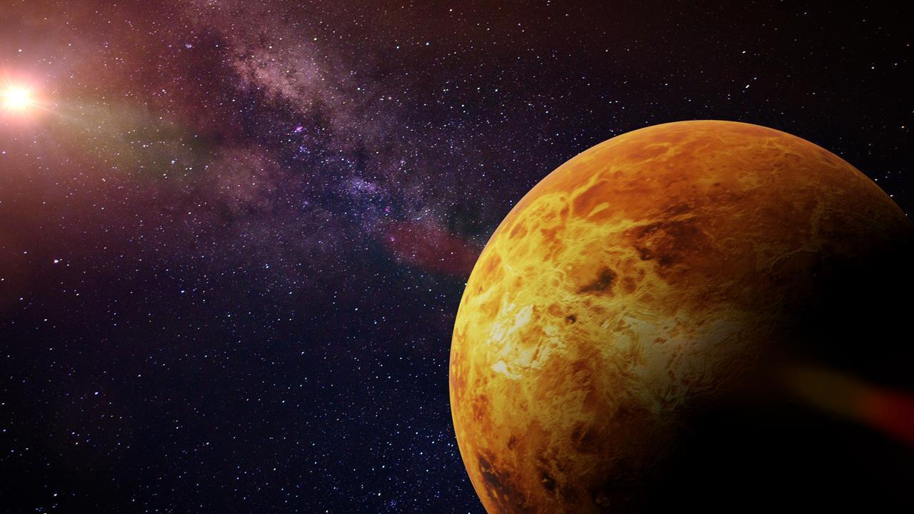 Venus Nude Photos 33