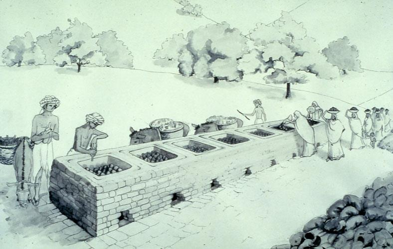 Image result for origins of chemical industry paul craddock