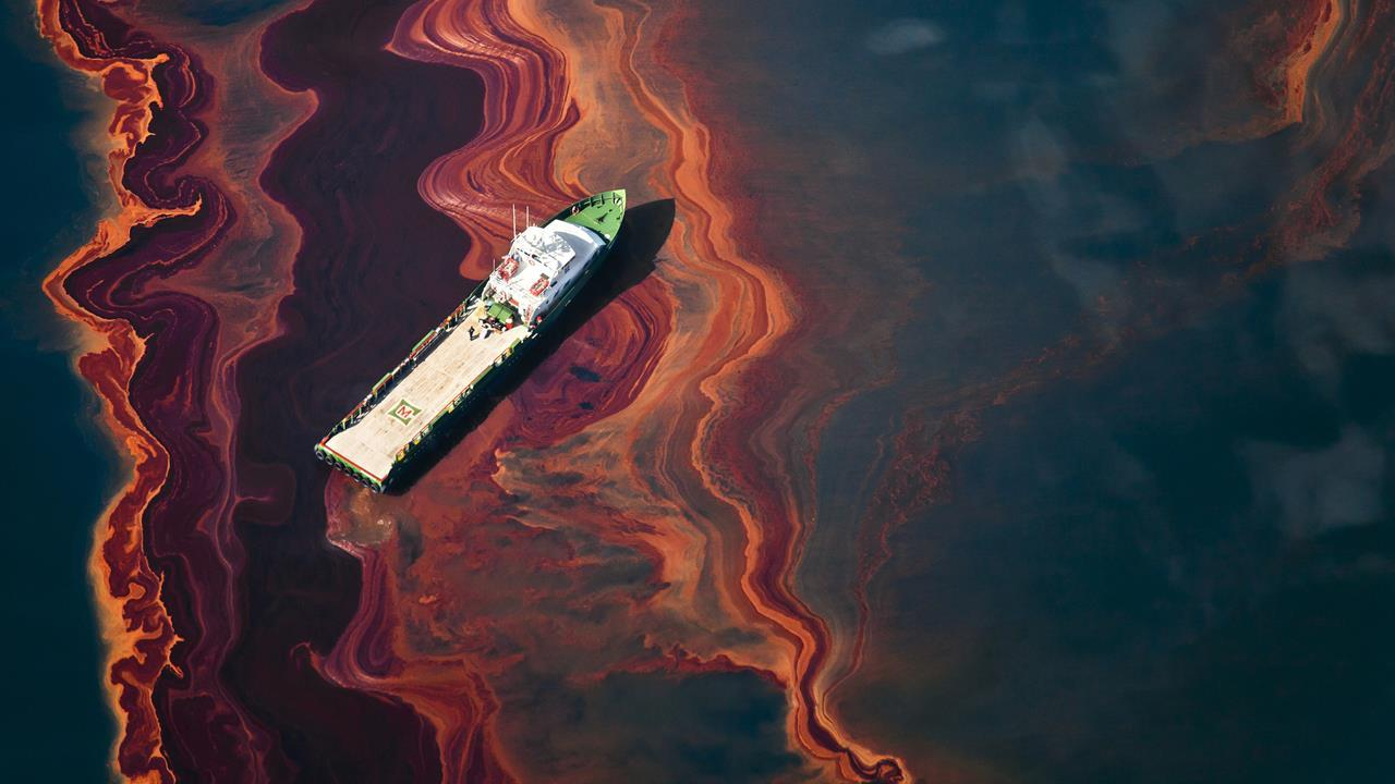 96+ Three Years After Bp Oil Spill Active Clean Up Ends In ...