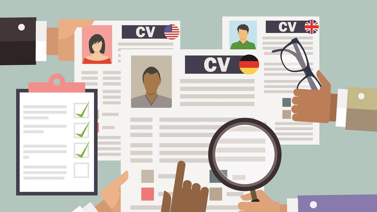 Preparing Your Cv For The Uk Careers Chemistry World