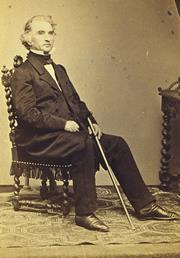 Justus von Liebig portrait