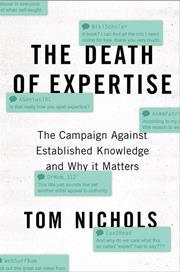 0617CW Reviews - The death of expertise - Main