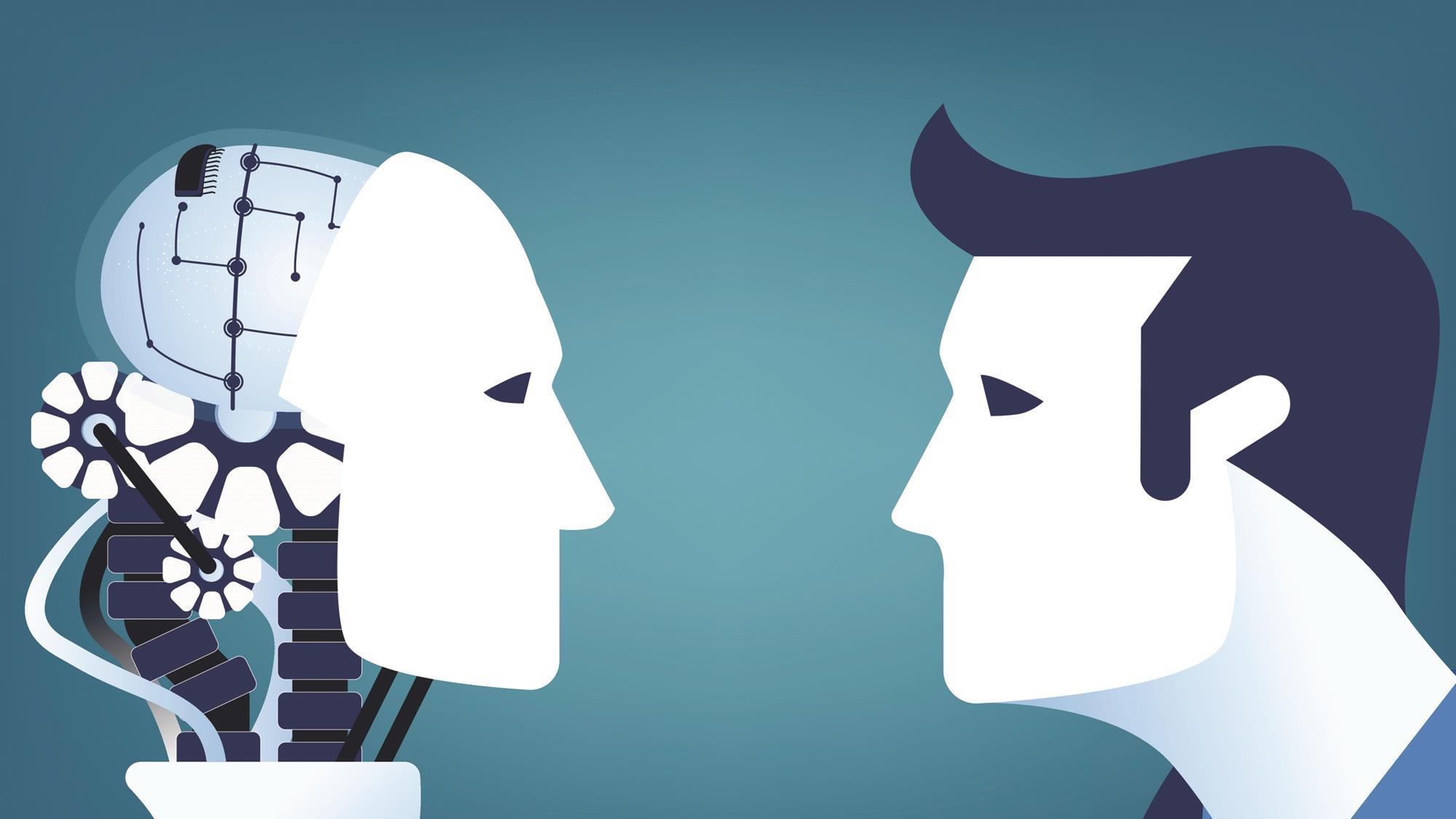 Human Versus Robots