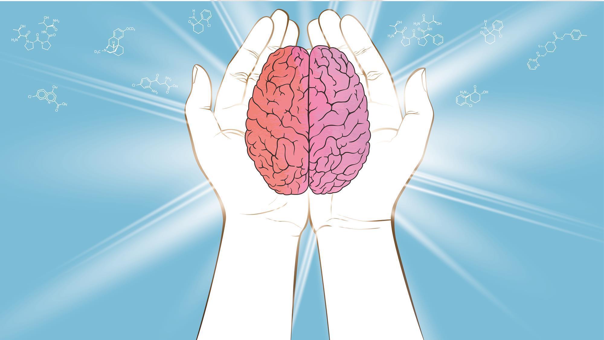 0317CW - Ketamine mental health conceptual image - Hero