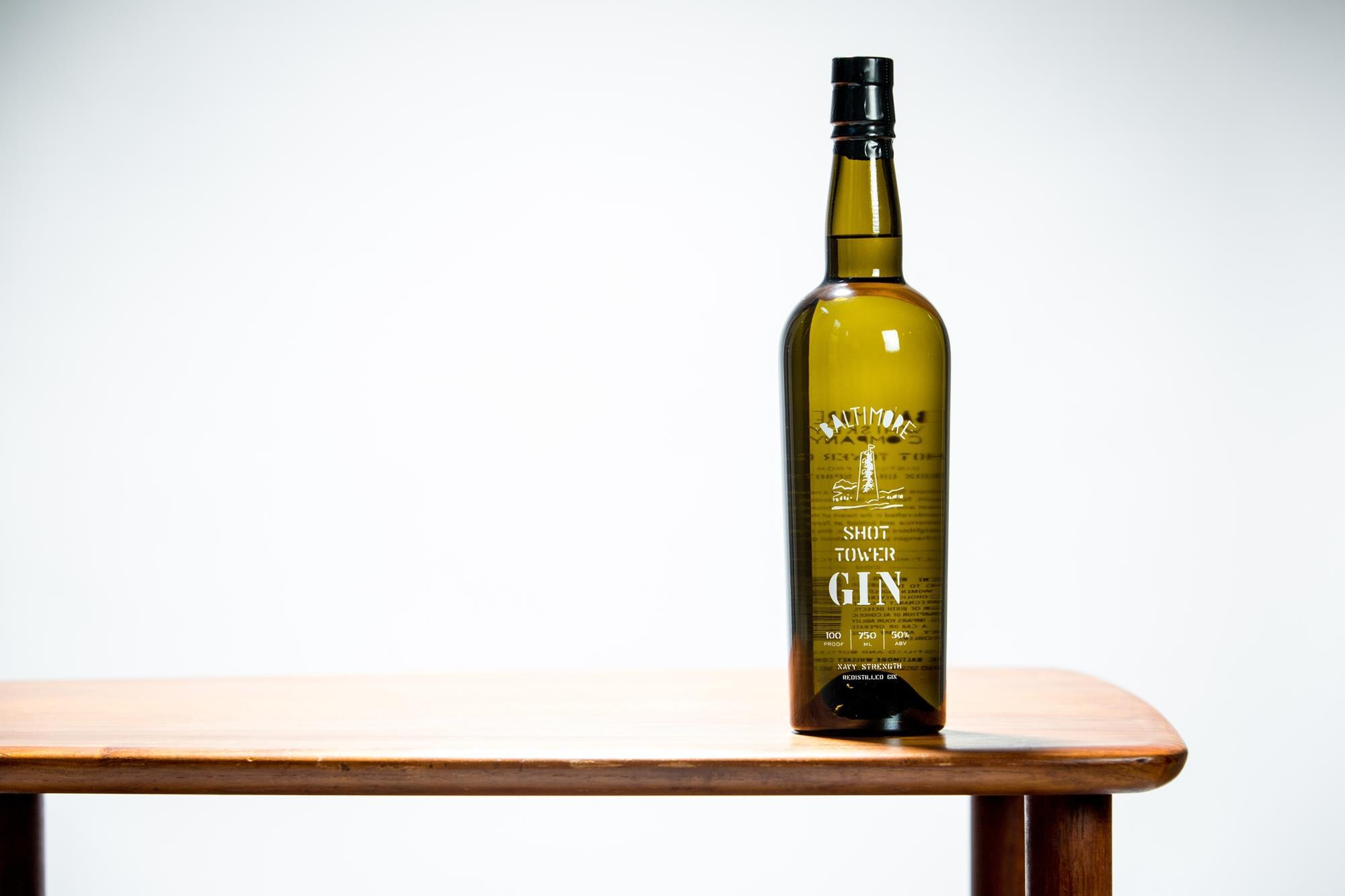 The science of distilling gin | Feature | Chemistry World
