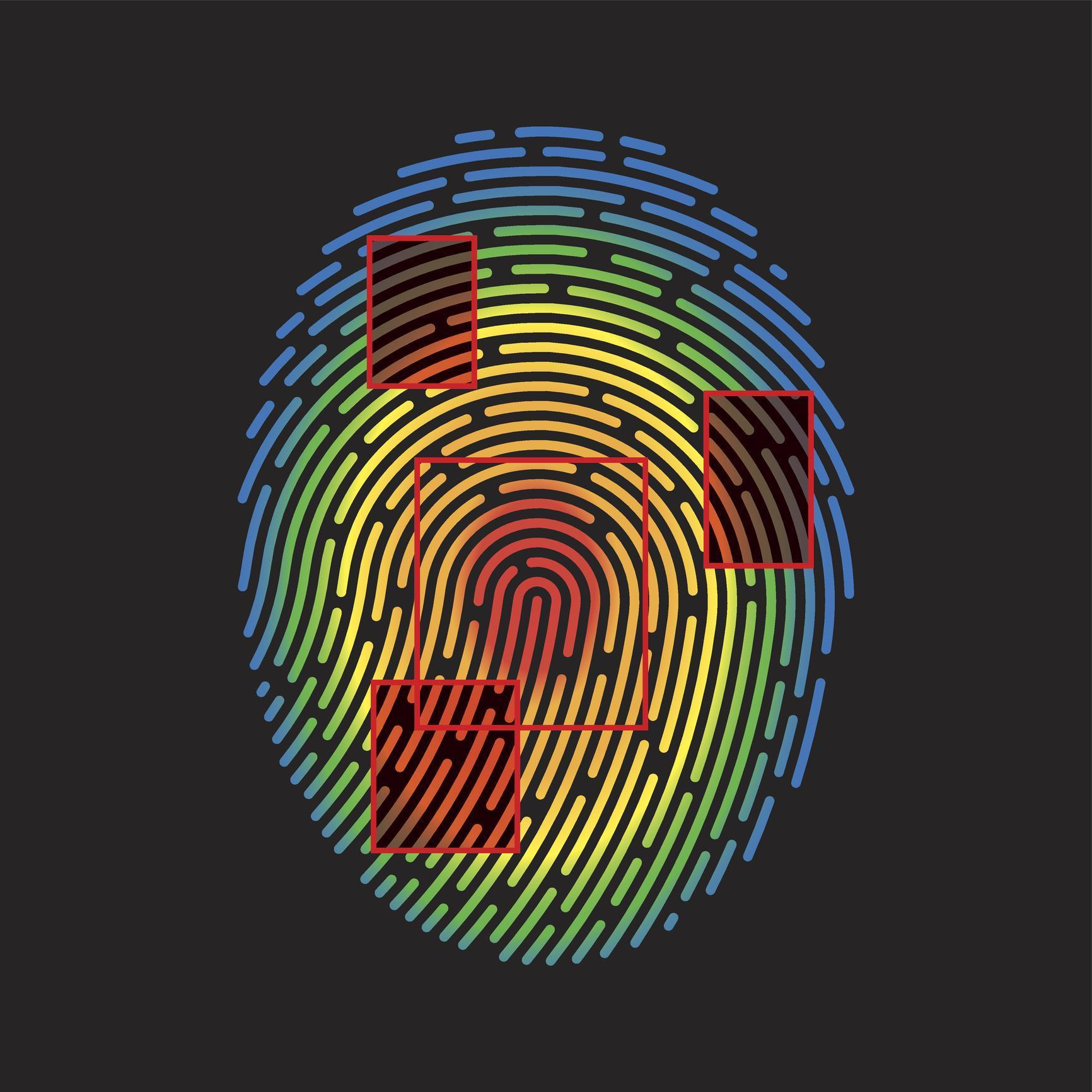 Image result for fingerprint dna