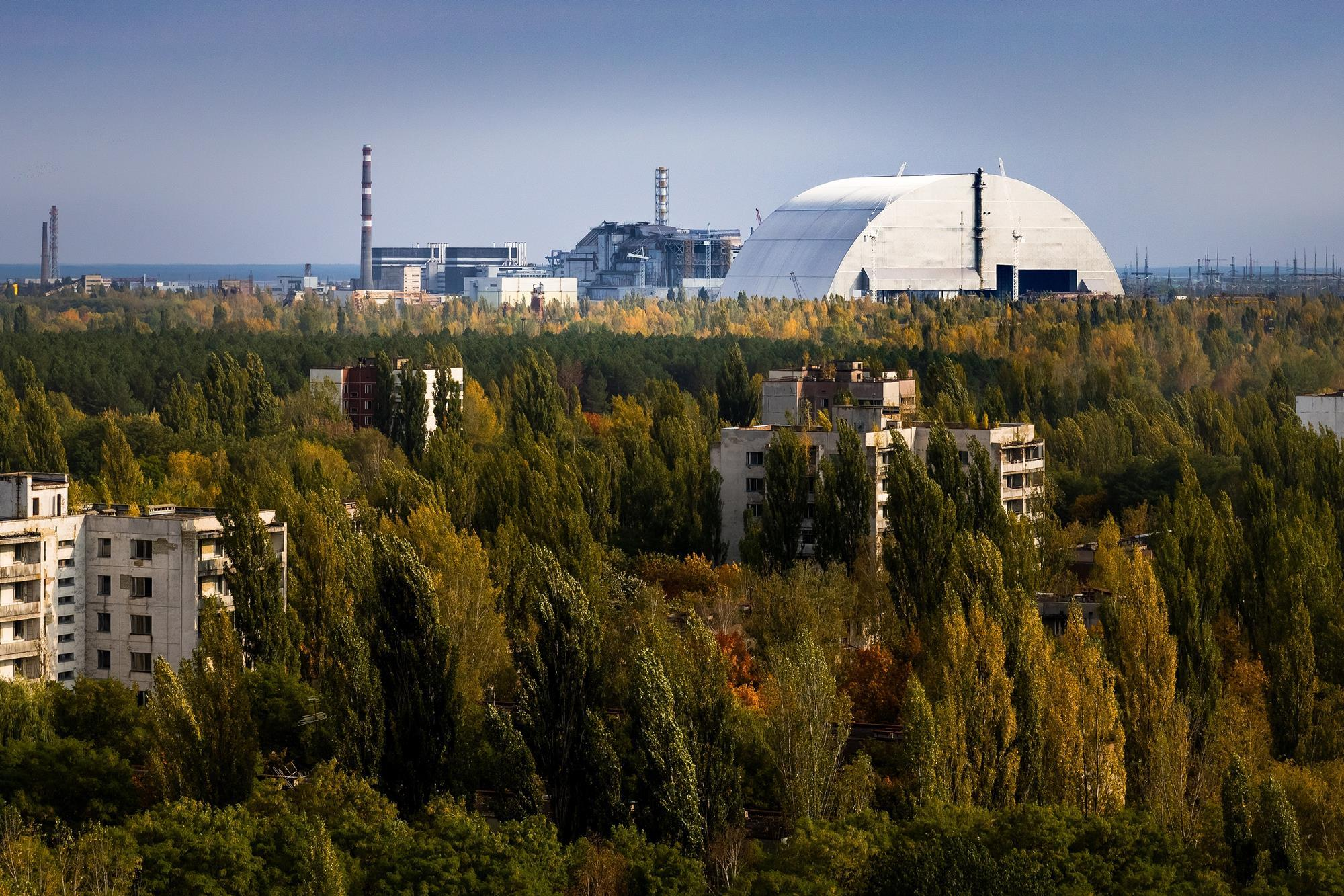 Chernobyl disaster mystery solved | Research | Chemistry World