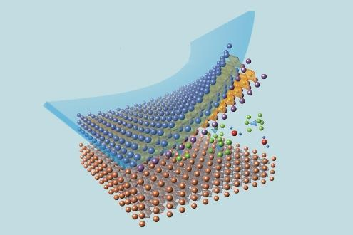 First atom-thick perovskites show there's no limits to crystallinity