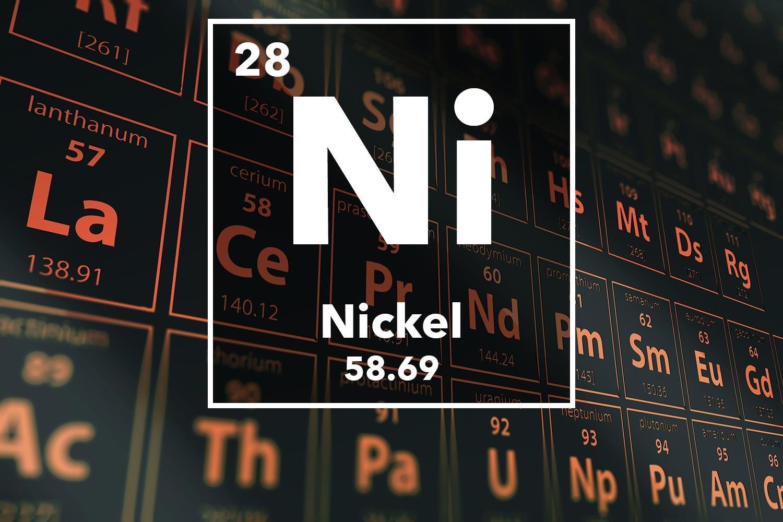 Nickel podcast chemistry world buycottarizona Images