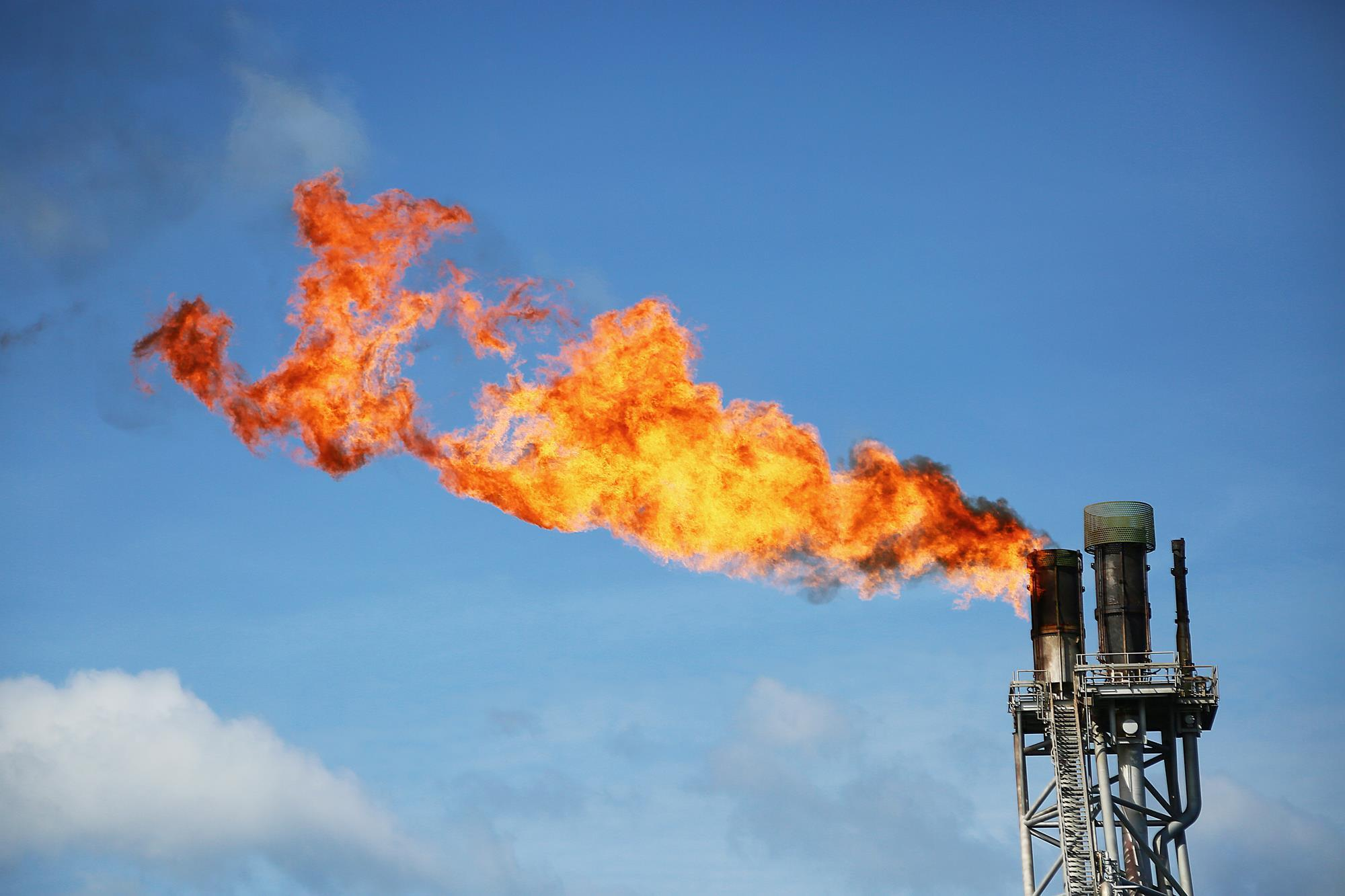 Methane To Methanol Catalyst Could End Gas Flaring