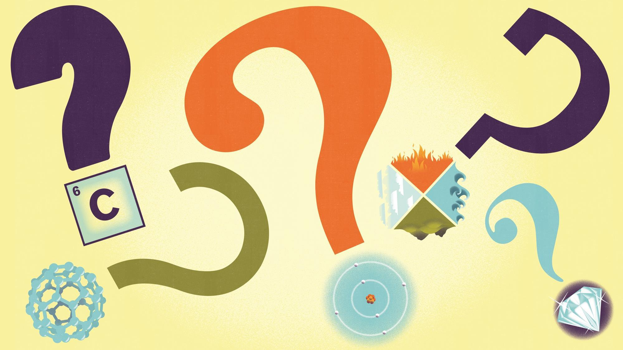 What is an element? | Feature | Chemistry World