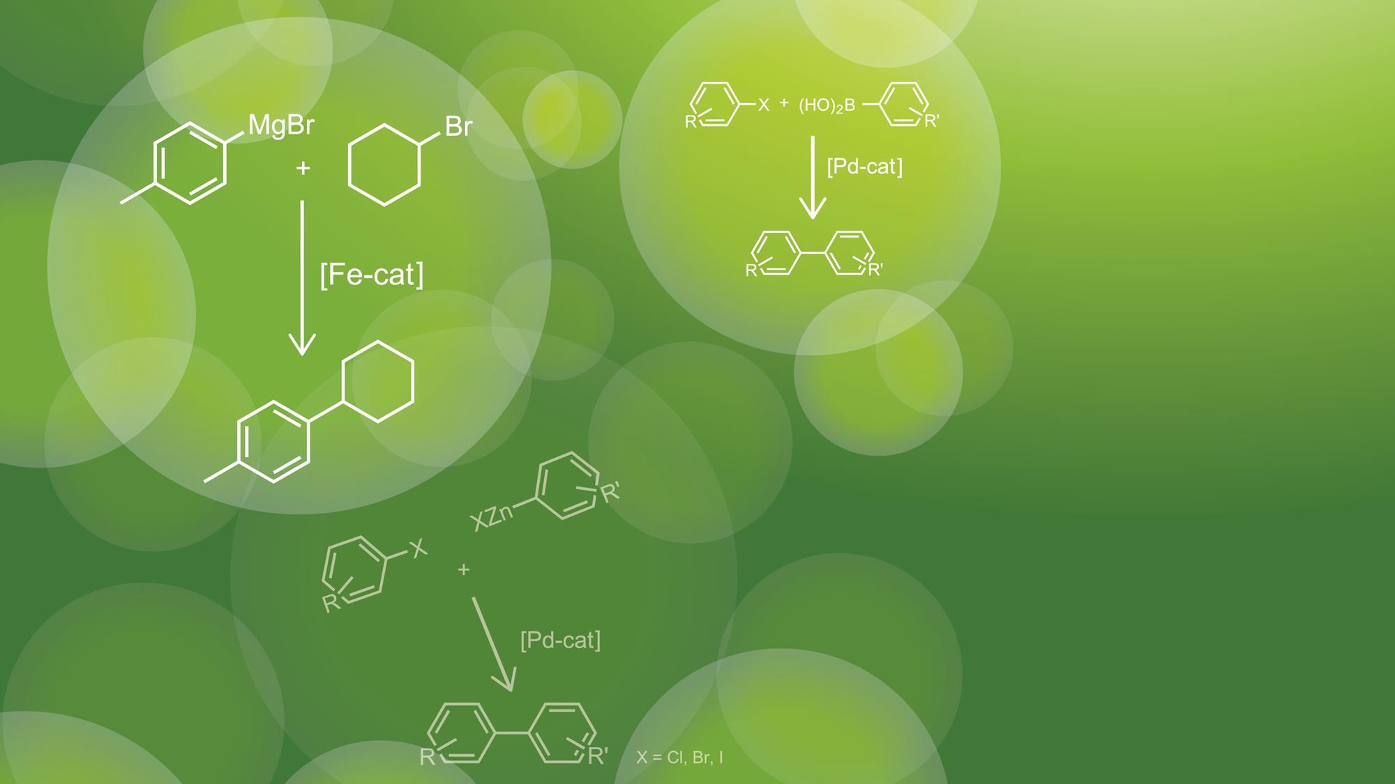 Solvents and sustainability   Feature   Chemistry World