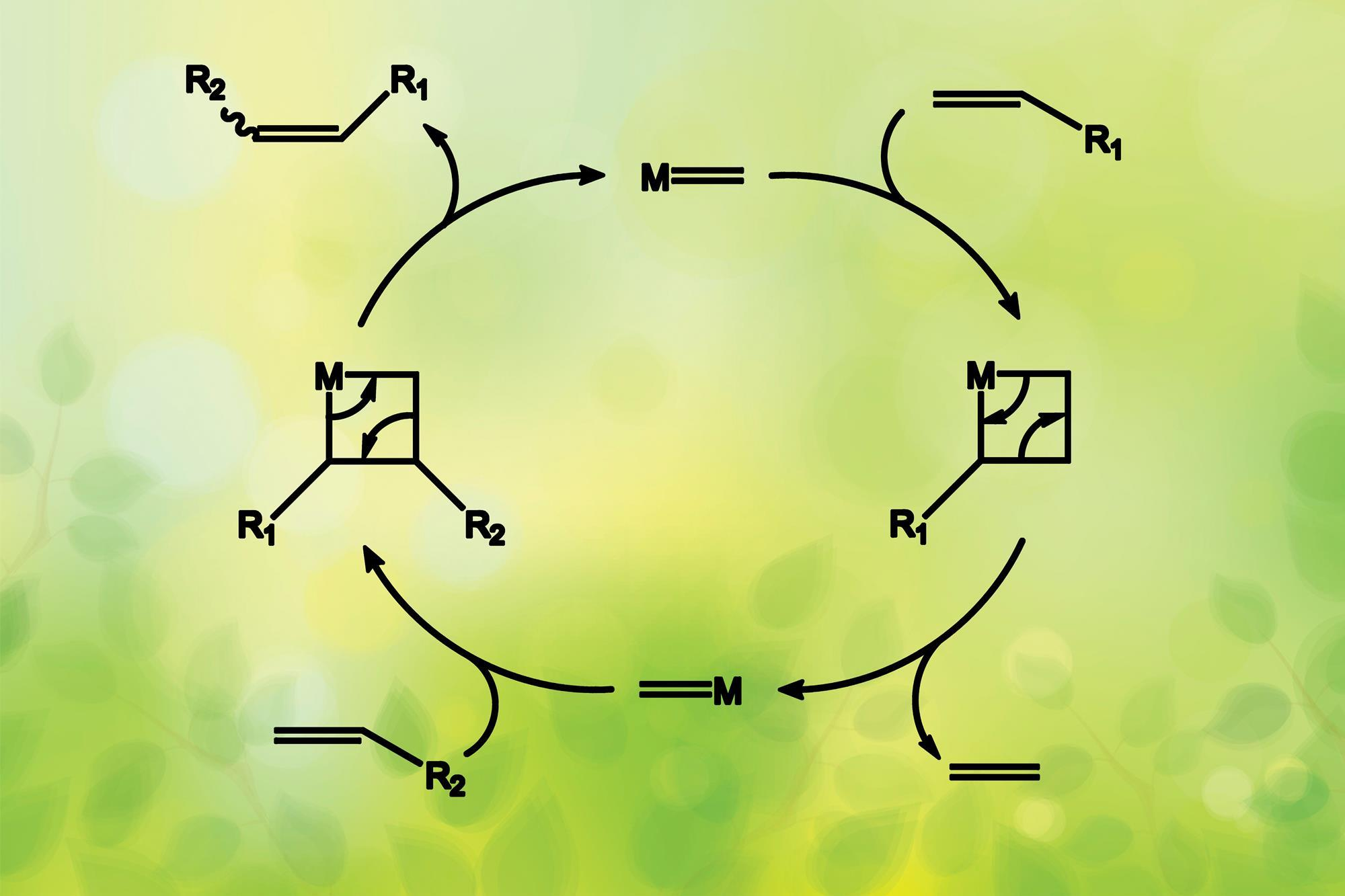 Metathesis: the green method of chemical synthesis | Sponsored