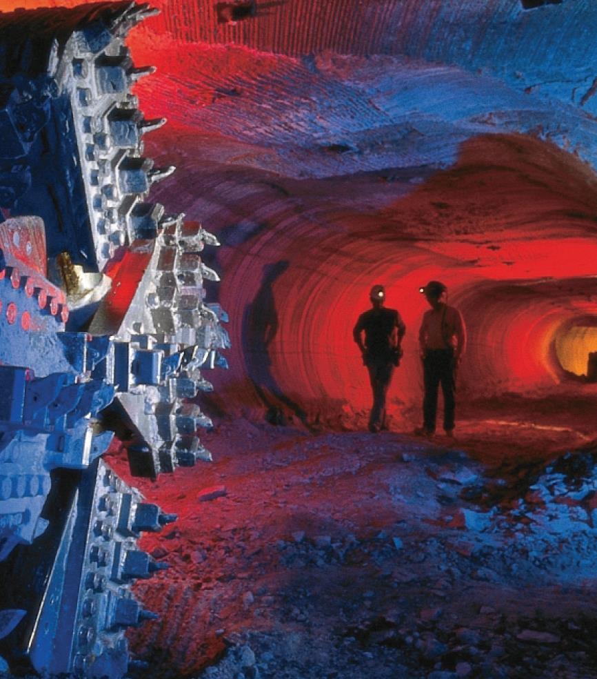 Cristal deal will make Tronox world's largest titanium dioxide