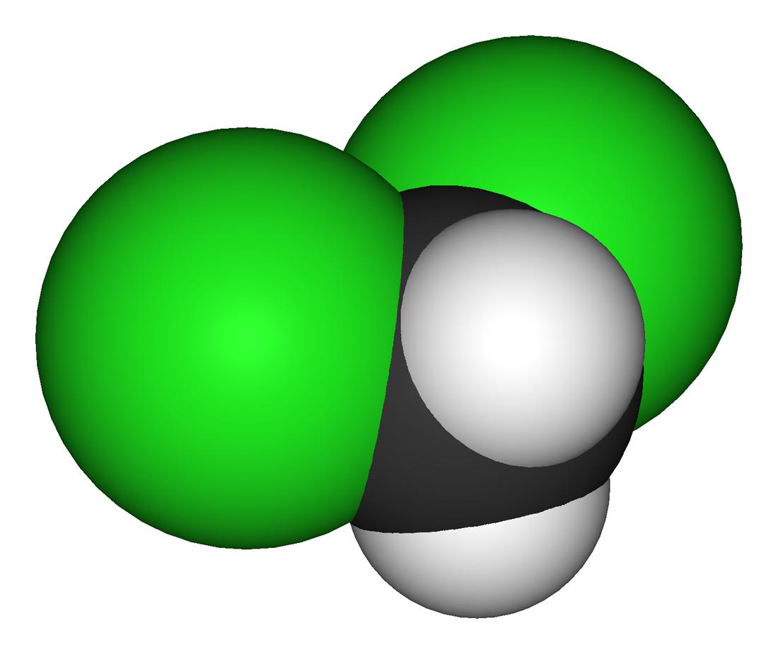 dichloromethane podcast chemistry world