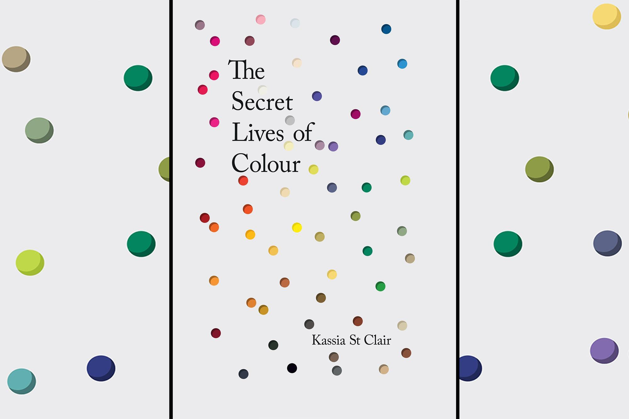 The secret lives of colour | Review | Chemistry World