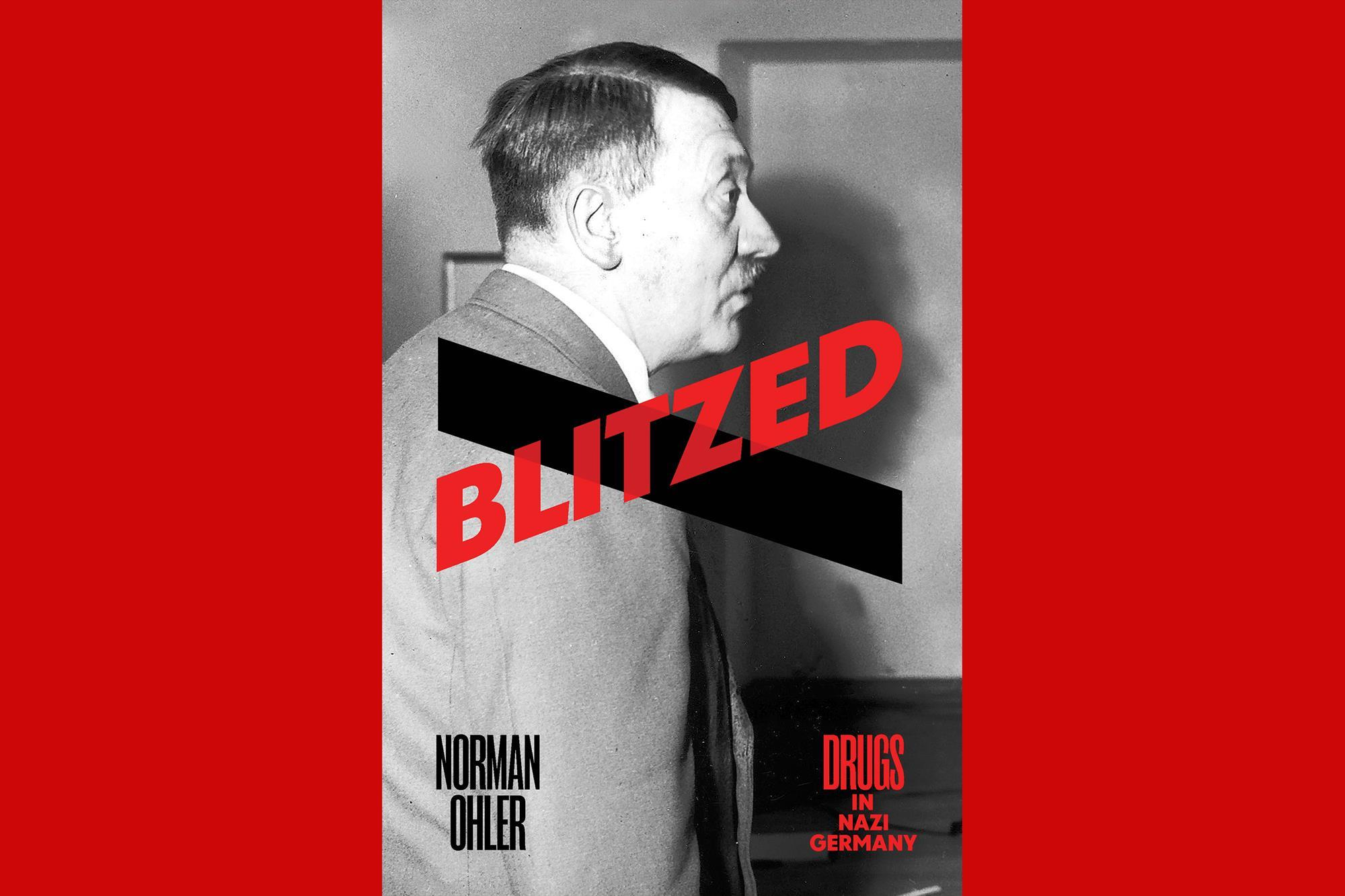Blitzed: drugs in Nazi Germany | Review | Chemistry World