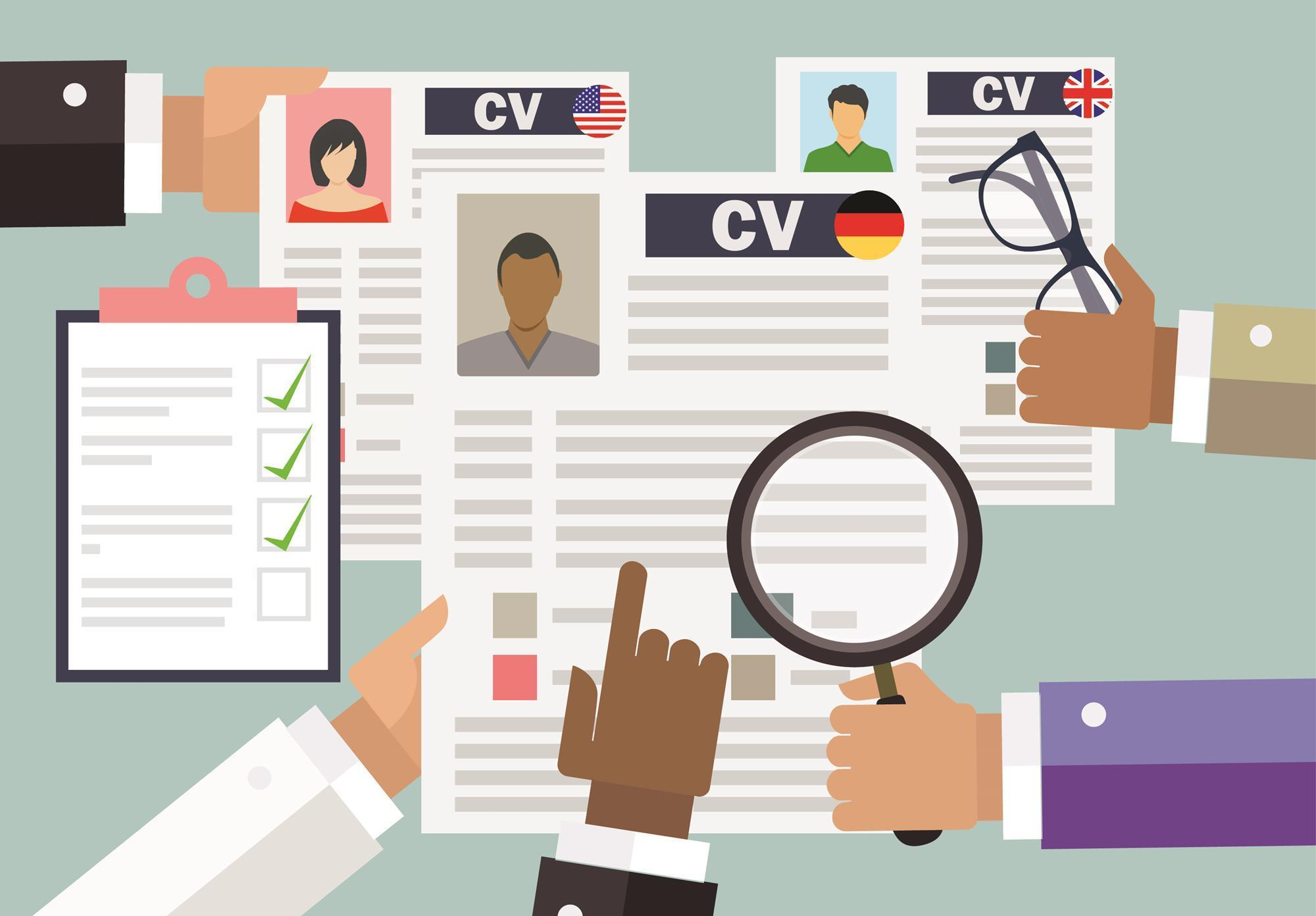 writing a skill based cv careers chemistry world preparing your cv for the uk