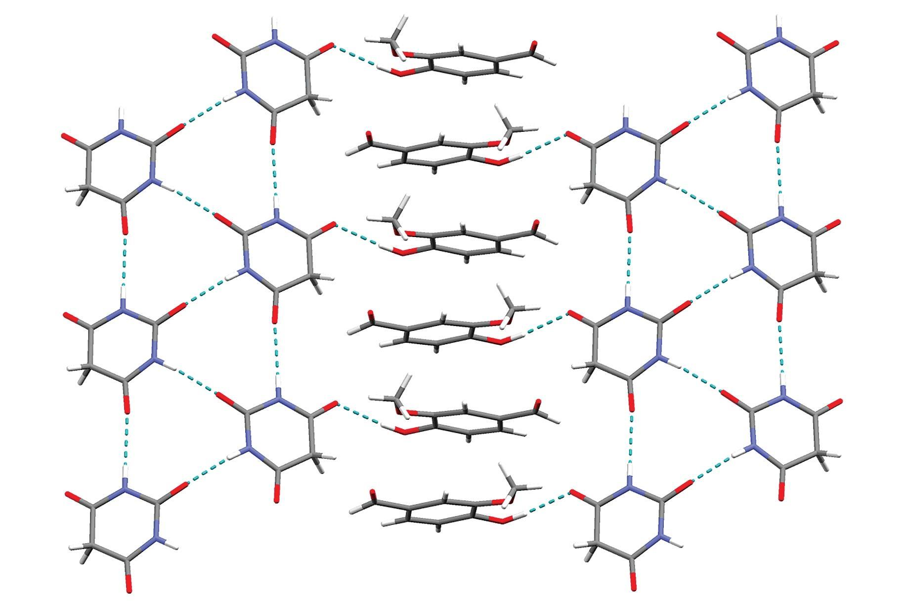 Cocrystal intermediate is first for mechanochemistry | Research | Chemistry World