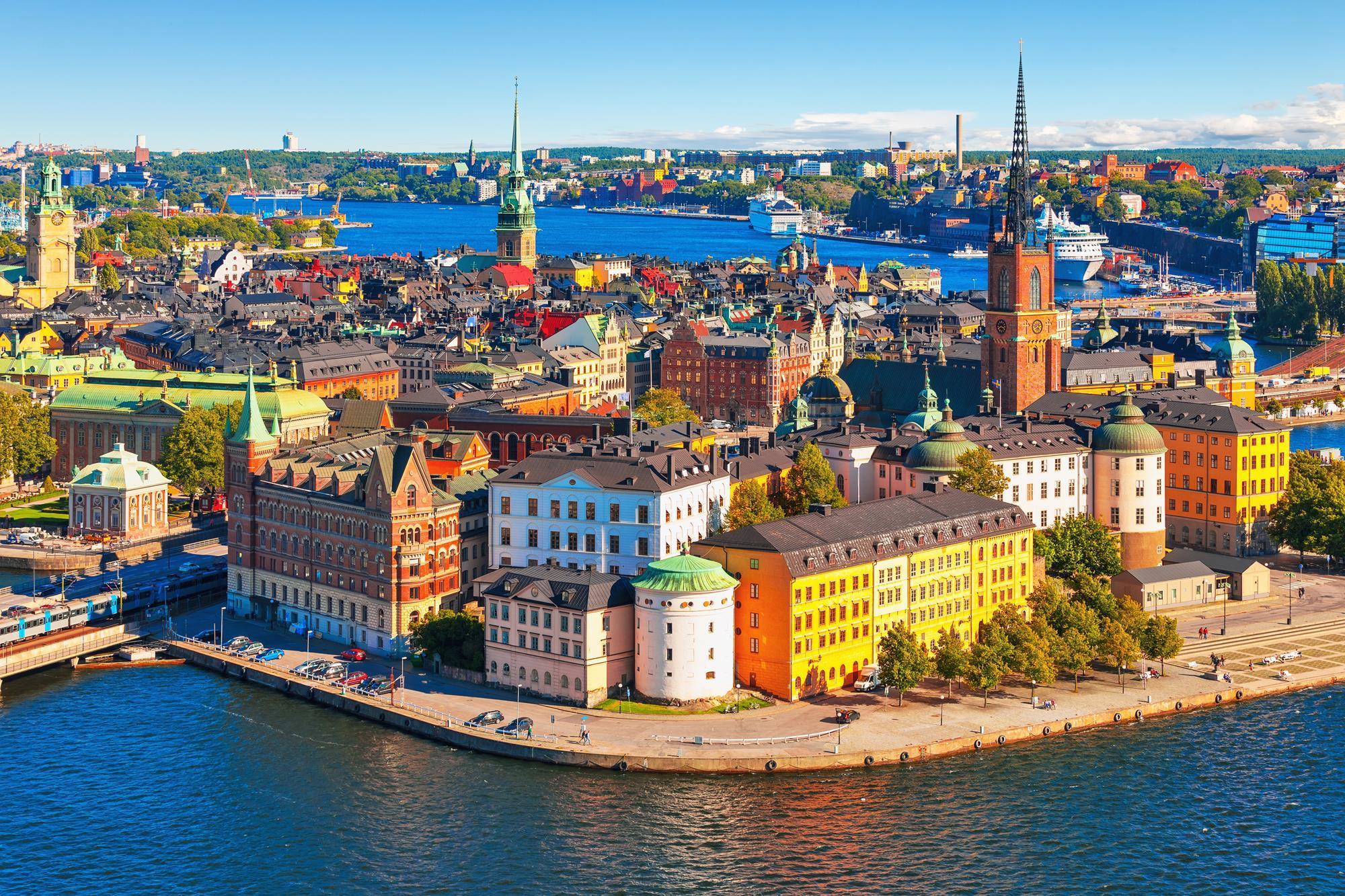 Sweden | Careers | Chemistry World