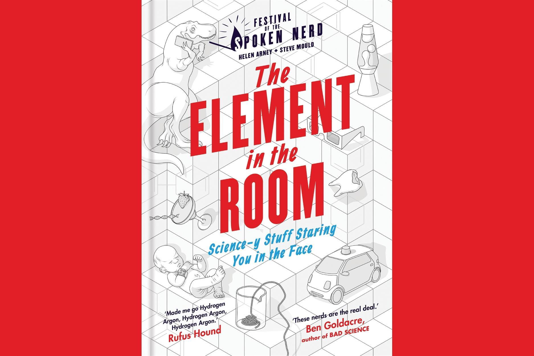 5bb529e137d The element in the room: science-y stuff staring you in the face | Review |  Chemistry World
