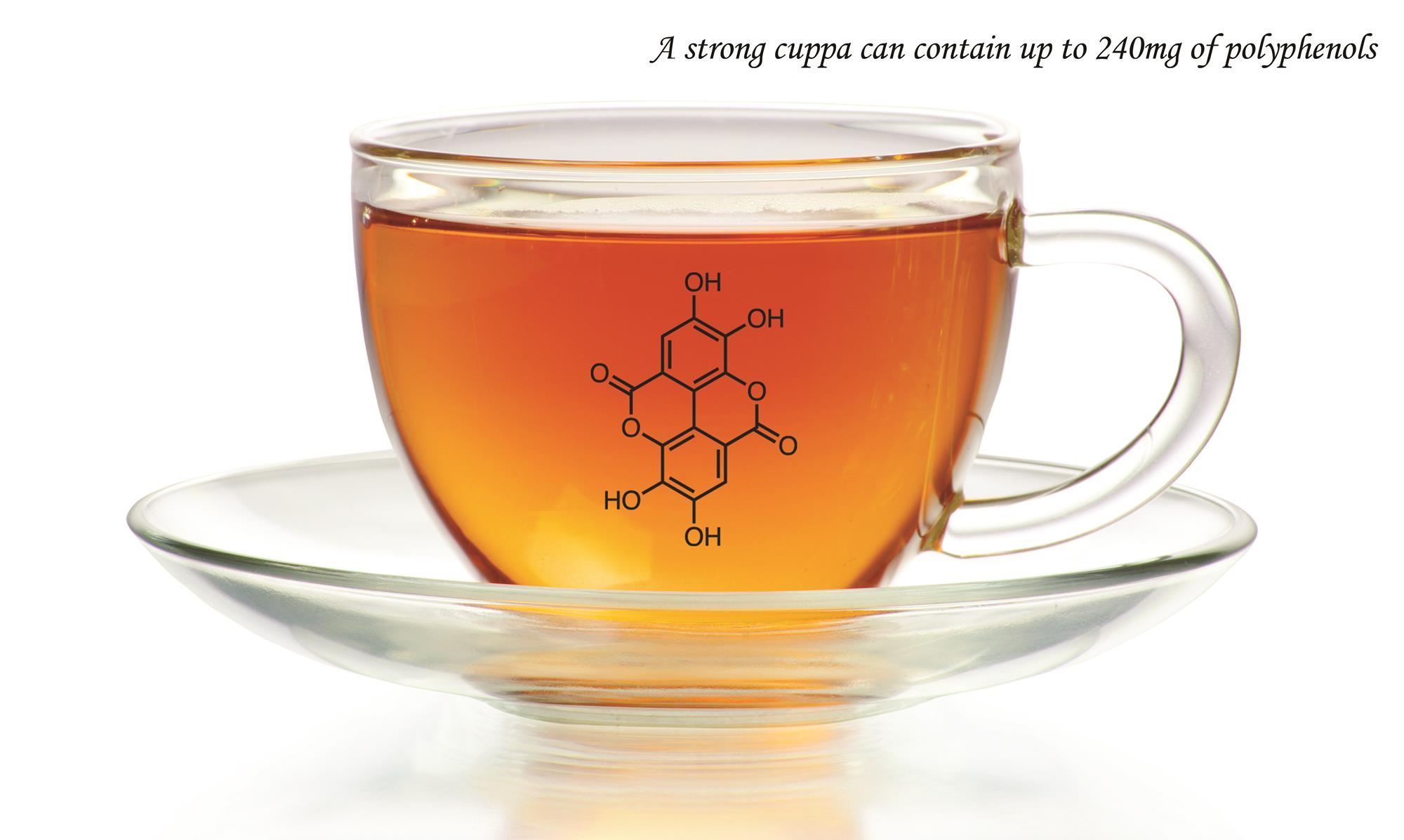 the chemistry in your cuppa feature chemistry world