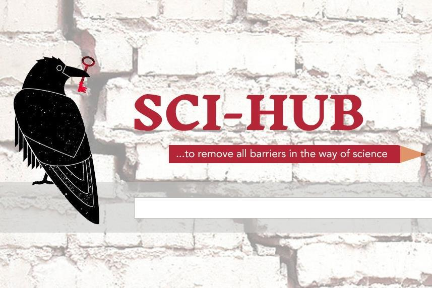 Latest Legal Defeat Unlikely To Scuttle Sci Hub News