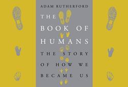 A Picture of Book of Humans Book Cover