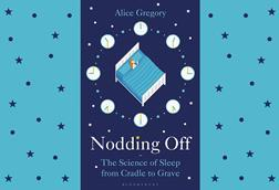 A picture of Nodding off Book Cover