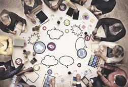 Teamwork and innovation