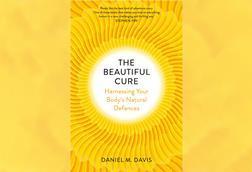 Daniel M Davis – The beautiful cure