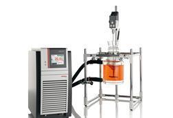 Julabo Presto temperature control unit
