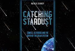 Natalie Starkey   Catching stardust