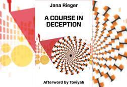 A course in deception book cover