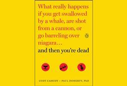 And then you're dead – Cody Cassidy and Paul Doherty