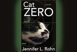 Jennifer L. Rohn – Cat Zero