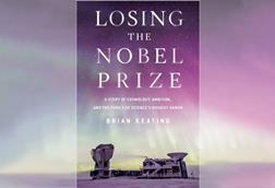 Brian Keating – Losing the Nobel prize