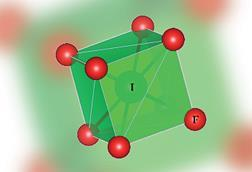 IF8 adopts a quasi-cube molecular configuration with R-3 symmetry at 300GPa