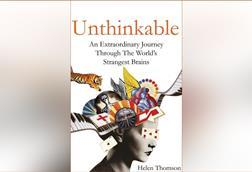 Helen Thomson – Unthinkable