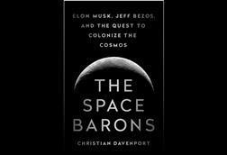 Christian Davenport – The space barons
