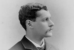 An image of Arthur Michael