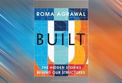 Roma Agrawal – Built