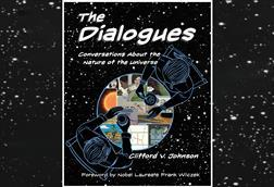 Front cover of The Dialogues by Clifford Johnson