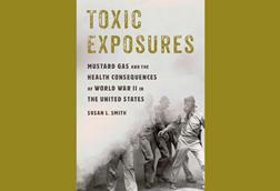 CW0517 - Reviews - Toxic Exposure - Index