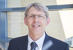 A picture of David Schudel