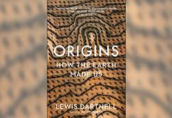 A picture of the cover of Origins