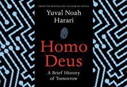 homo deus index