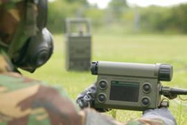 battlefield sensing